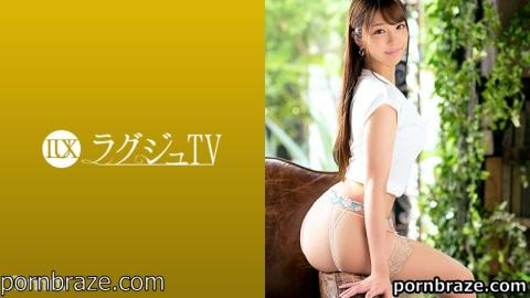 Luxury TV 259LUXU-1333 Luxury TV 1326 Its appearance is just a goddess! Nozomi Makita, a hotel front lady who is too beautiful, is back! It seems that frustration has been refined for the first time in the previous work to have sex. A sexually hungry beauty devours a big cock while playing around with her clitoris! !